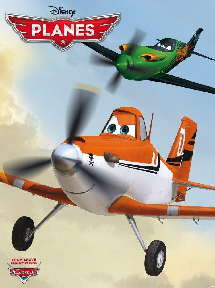 Кинофильм Самолеты смотреть онлайн в хорошем качестве