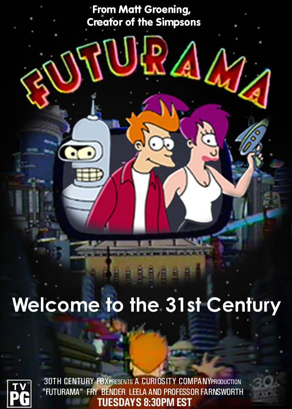 футурама смотреть 8 сезон онлайн: